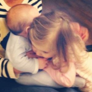 i love babies