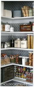 pantry pinspiration