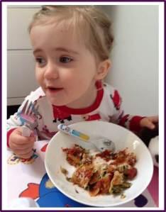tasty tuesday canelloni improvised 3