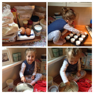 tasty tuesday muffins 1