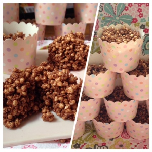 chocolate crackles 2
