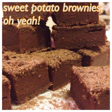 Tasty Tuesday {brownies}