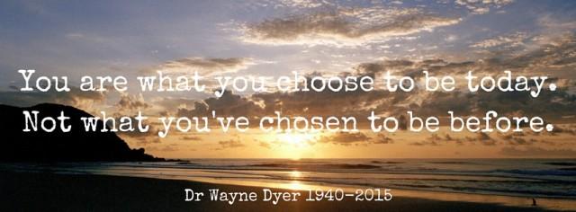 RIP Wayne Dyer
