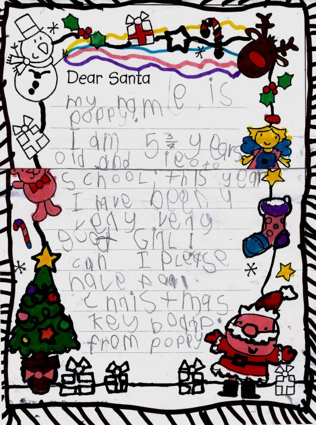 wordless-wednesday-dear-santa