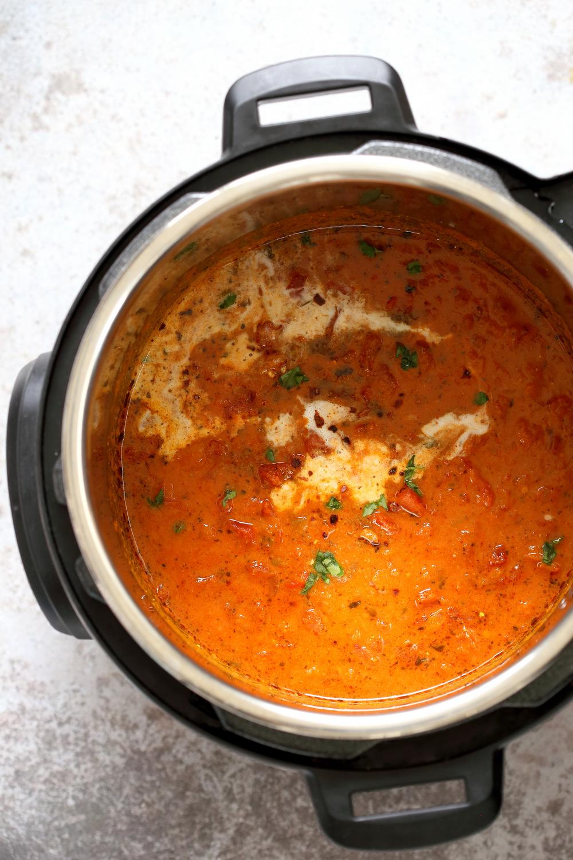 12 of 31 instant pot tikka masala sauce